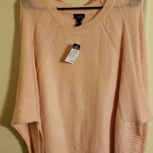 Large rue 21 sweater